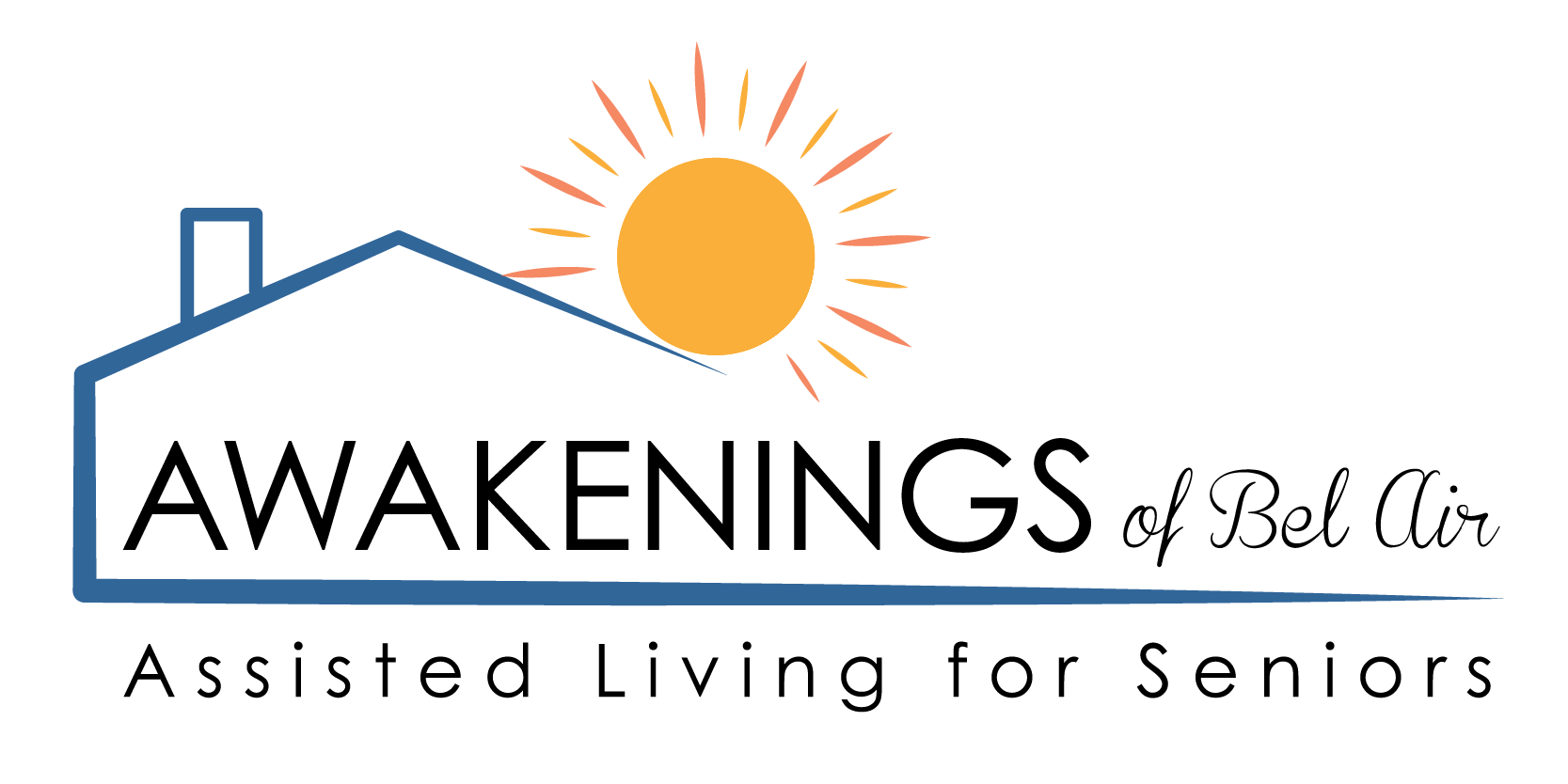 Awakenings of Bel Air Logo